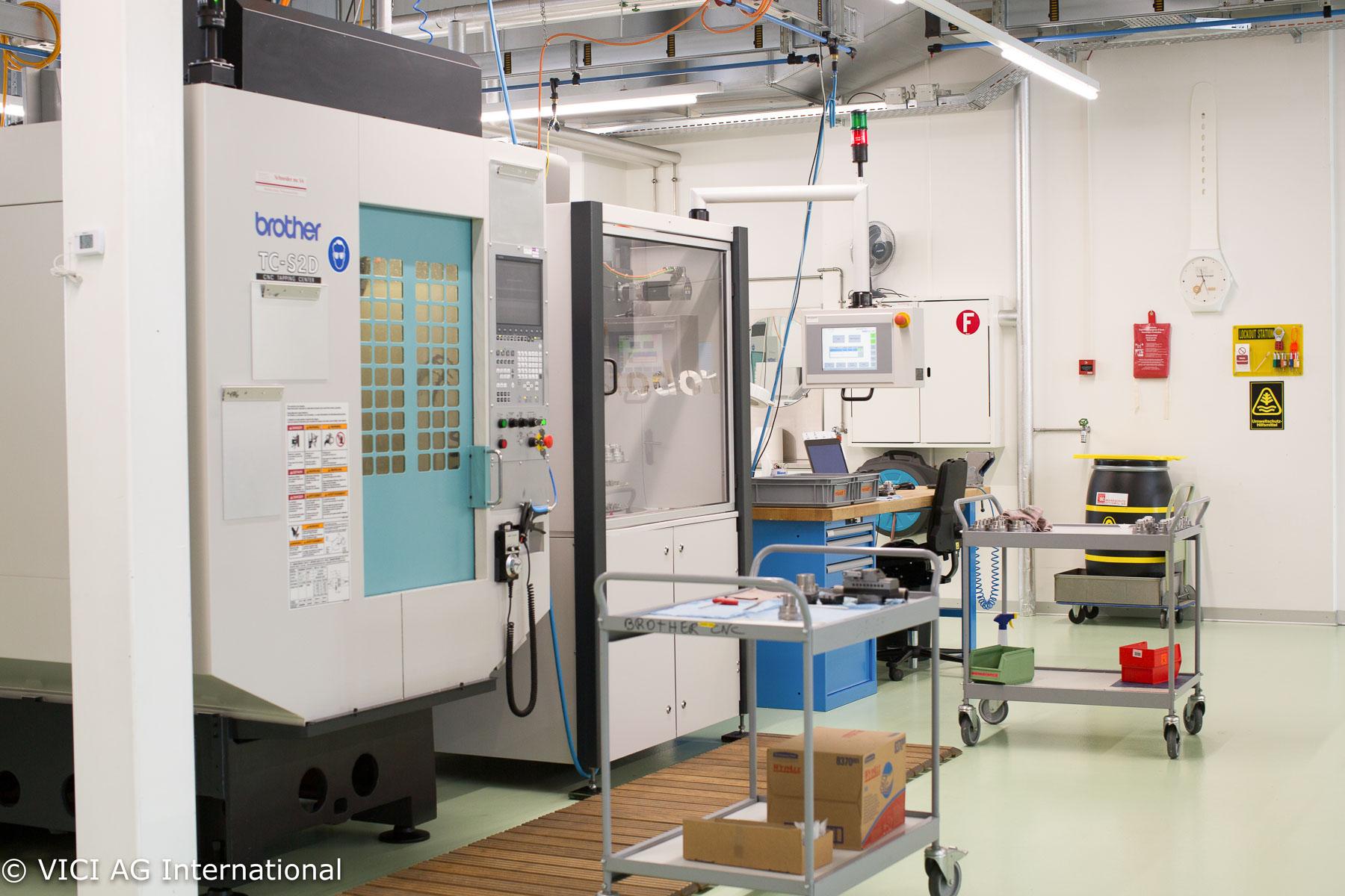 Werkstatt / Produktion
